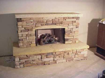 Fireplaces Stoneman Inc Masonry Fireplaces Stoves