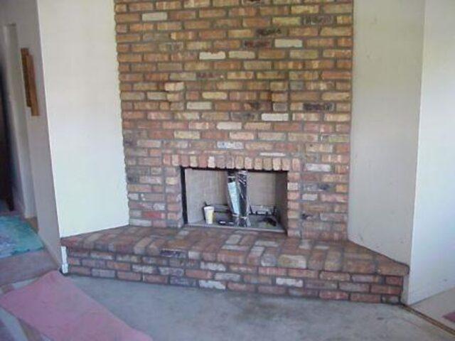 Fireplaces Stoneman Inc